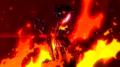 [gif][キルラキルgif][キルラキル][纏流子][燃える]