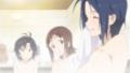 [アイドルマスター][三浦あずさ][天海春香][菊地真][お風呂][アイマスお風呂][おっぱい]