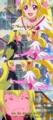 [ドキドキプリキュア][相田マナ][レジーナ(ドキプリ)][ドキプリ字幕]