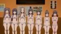 [Wake Up Girls!][Wake Up Girls!水着][白水着][水着]