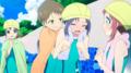 [gif][凪あすgif][凪のあすから][比良平ちさき][凪あす水着][おっぱい][もみもみ]