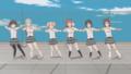 [gif][桜Trickgif][桜Trick][OP][桜TrickOP][高山春香][ダンス]
