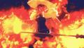 [gif][ウィッチCWgif][ウィッチクラフトワー][火々里綾火][炎]