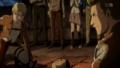 [進撃の巨人][クリスタ][スカート][クリスタふともも][進撃の巨人29話]ミニスカクリスタ