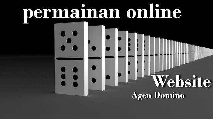 strategi pemasaran bermain domino