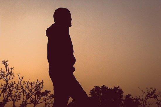 夕影のイメージ写真