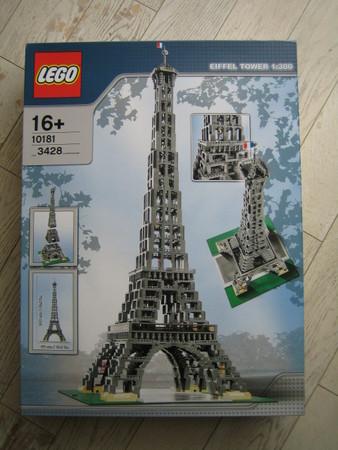 LEGO 10181 BoxArt