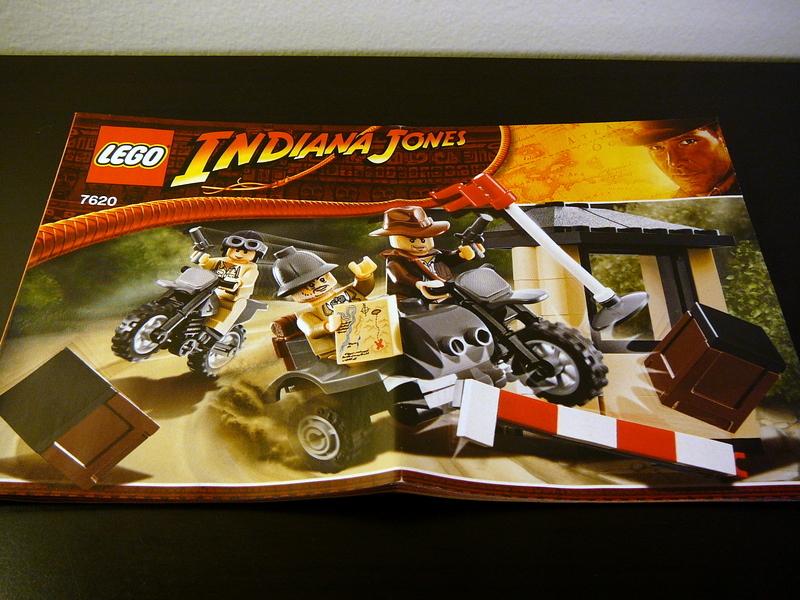 7620 Indiana Jones Motorcycle Chase 003