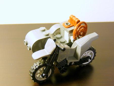 7620 Indiana Jones Motorcycle Chase 009