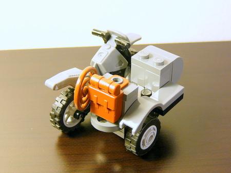 7620 Indiana Jones Motorcycle Chase 011