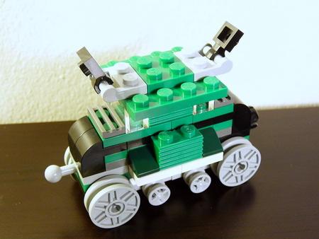 4837 Mini Train 006