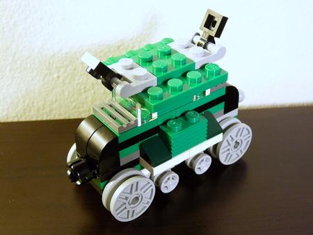 4837 Mini Train 007
