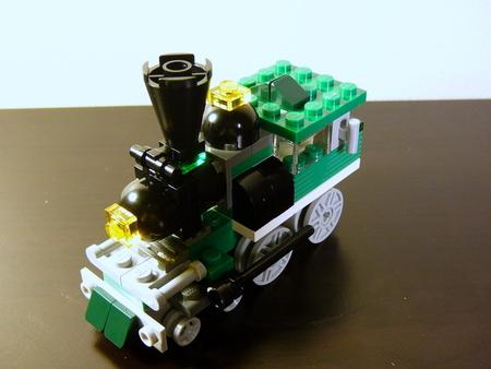 4837 Mini Train 008
