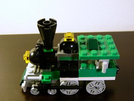 4837 Mini Train 009