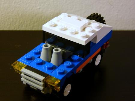 4838 Mini Vehicles 005