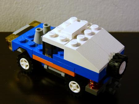 4838 Mini Vehicles 006
