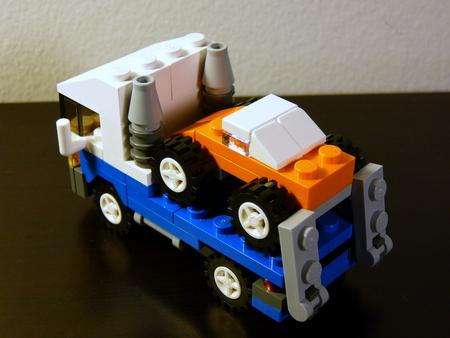 4838 Mini Vehicles 008