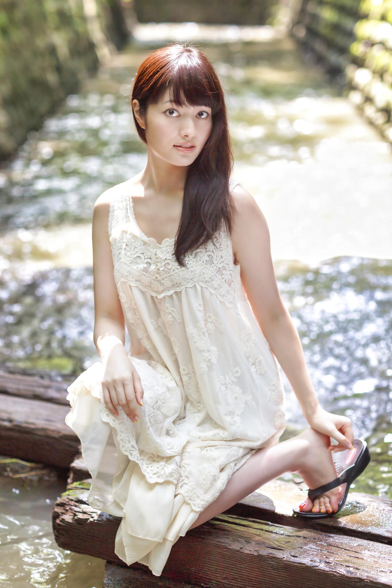 Photo】等々力渓谷 / 南知里 - pepe's blog