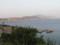 ギリシャ アテネ ディナーからの景色