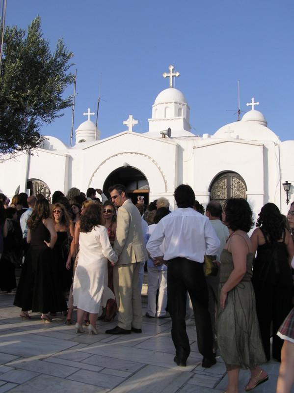 アテネ ギリシャ 白い丘