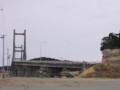 松川浦大橋 2013年4月21日
