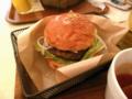 [食べ物][ハンバーガー][B級グルメ]