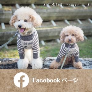 犬服教室 PeroberryFacebookページ