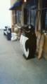 水兵ペンギン