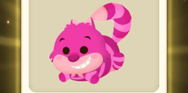 ディズニートイカンパニーのチェシャ猫