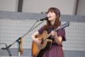 [フェス][音楽]代々木公園 アースデイ東京2009 湯川潮音
