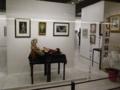 [アート]渋谷 Bunkamura Gallery 山本六三展