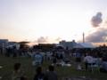 [音楽]東扇島東公園 京浜ロックフェスティバル2009