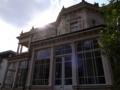 上野 旧岩崎邸庭園