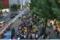 渋谷 ドラムデモ