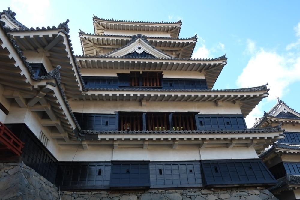 松本 松本城