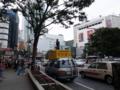 [散策]渋谷 選挙