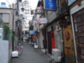 [散策]新宿 ゴールデン街