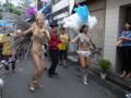 [散策][フェス]新宿 ゴールデン街