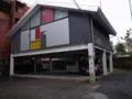 [アート]新宿座 KINBAKU: Form & Emotion ―日本人の知らない日本美