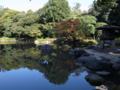[建物][公園]駒込 旧古河庭園
