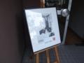 [アート]目黒 ギャラリーコスモス 池本喜巳写真展 素顔の植田正治
