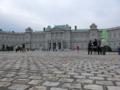 [建物][散策]市ヶ谷 迎賓館赤坂璃宮