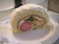 花月堂 ロールケーキ