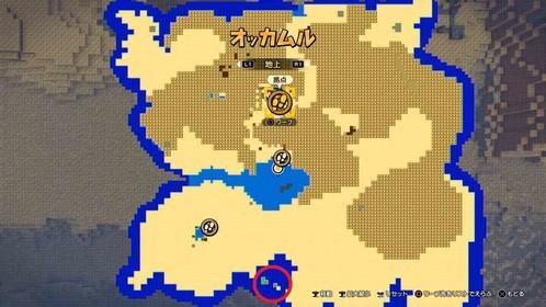 ビルダーズ 2 ビルダー パズル 【ドラクエビルダーズ2】『ビルダーパズル』の場所と答え・画像付き/...