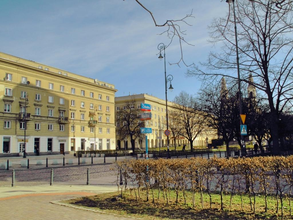 神の愛 ワルシャワ ポーランド 万物の終わり