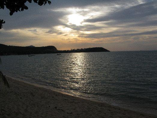 Thai, Ko Pha Ngan