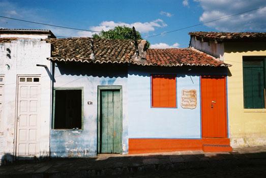 Brazil, レンソンス