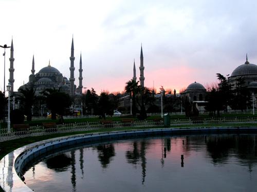 Turco, Istanbul