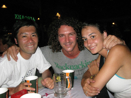 Thai, Nicole