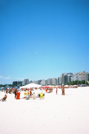 Brazil, rio